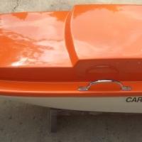Bait boat Carp king for sale