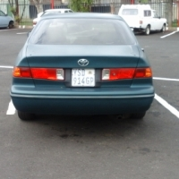 Toyota Camry 2001 in excellent condition