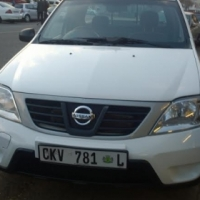 Special: Nissan Np200 2013 in good condition for R 72000.00 very good car, clean body, good conditio