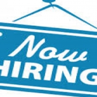 cashiers needed