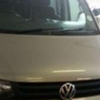 VW Kombi 2.0 TDi 103kw