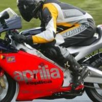 2 - STROKE APRILIA RS250 - WANTED