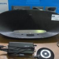 Philips Docking Speaker