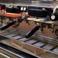 3 Group Espresso Coffee Machine