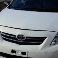 Toyota Corolla Professional 2009 1.6- PERFECT CONDITION