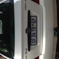 Toyota corolla 2004,170000km. Nice clean car