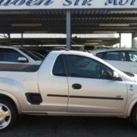 Opel Corsa Utility 1.8 SPORT P/U S/C ONLY 92805KM