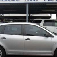 VW Polo Vivo 1.6 TRENDLINE 5DR ONLY 30141KM FSH