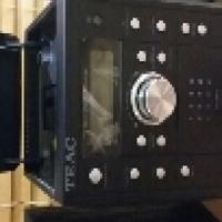 TEAC Portable hi-fi