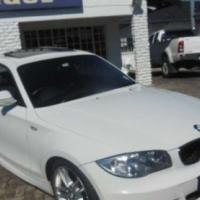 BMW 1 Series 120D M-SPORT E87 AUTOMATIC
