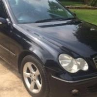 Mercedes Benz C Class SEDAN C220 CDI CLASSIC