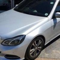 Mercedes Benz E Class E250 Avantgarde