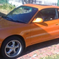 Mazda MX6 for sale