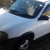 Opel corsa bakkie 1.4i