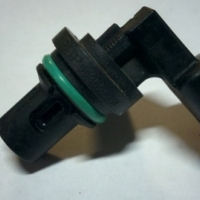 OPEL ASTRA ZAFIRA ORIGINAL SIEMENS VDO INLET CAMSHAFT POSITION SENSOR 55352609 STOCK IS LIMITED CALL