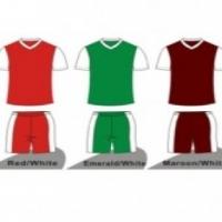 Soccer Kit Unbranded On Sale