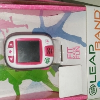 Leap Frog leapband for sale