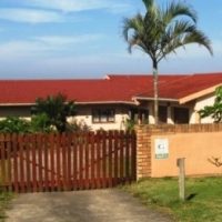 3 Bedroom,2 Bathroom House on the Beach with Breaker Views for sale in Port Edward