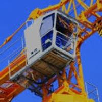 Tower crane training in Gauteng