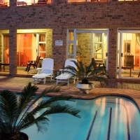 4* DuneSide Guesthouse