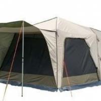 Quick pitch Turbo 300 supreme tent