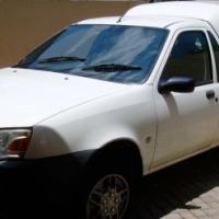 2010 Ford Bantam 1.3
