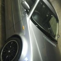 2005 BMW E46 320i automatic for sale.