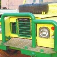 Land Rover Series 2 2.4CyL Diesel Motor