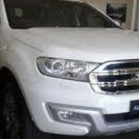 New Ford Everest 3.2 Limited