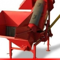S521 New BPI Thresher 3 Point PTO Driven / Dorsmasjien 3 Punt PTO aangedrewe (000A170A01)