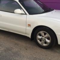 Mazda mx6 2.5, 1993 auto - 200,000 kms, full service history