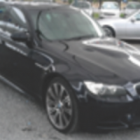 BMW M3 2013 on auction