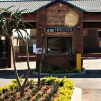Secure Your Unit Now for June Occupation in PTA East - R5800/month!!