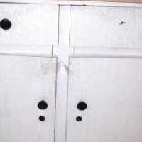 Kitchen Cabinet S019388B #Rosettenvillepawnshop