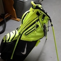 Nike Air Hybrid Golf Bag Brand New