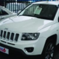 Jeep XT 2013