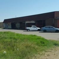 Business property for sale Standerton