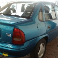 1997 OPEL CORSA 1.3 IE For sale 1 Owner, radio, cd, air con Well looked after and well driven