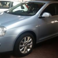 2010 Volkswagen Jetta 5, 1.6 TDI Comfortline for sale Sunroof, alarm, radio, cd, air con Excellent