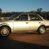 1995 ford tracer sedan for sale