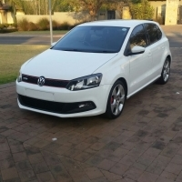 2011 VW POLO GTI 1.4 TSI - DSG - Automatic Full service history at agents Immaculate condition