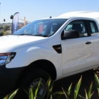 New 2016 Ford Ranger 2.2 XL Super Cab