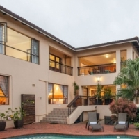 Umhlanga Villa- Dates Available for December