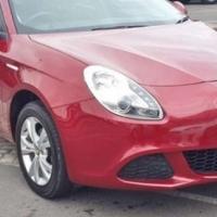 Alfa Romeo Guiletta