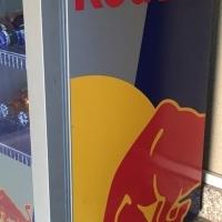 Red Bull Bar Fridge