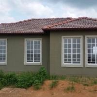 New 3 bedroom house on sale at LeopardRock