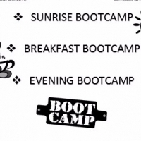 Brand New Morning Bootcamps in Edenvale