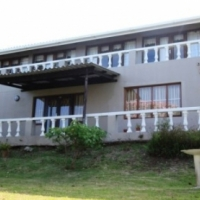 Port Edward Home with Lovely Sea Views for sale