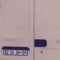 Iveco Panel Van LWB 50C15