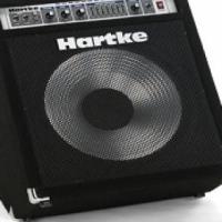"""HARTKE A100 15"""" 100W BASS AMP"""